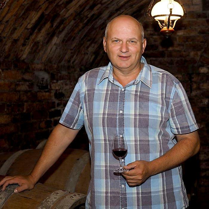 Vinařství Josef Uher Lanžhot